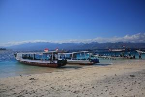 Perahu Jukung